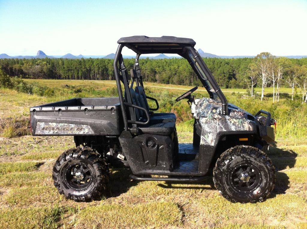 polaris ranger xp fairdinkumkelpie. Black Bedroom Furniture Sets. Home Design Ideas
