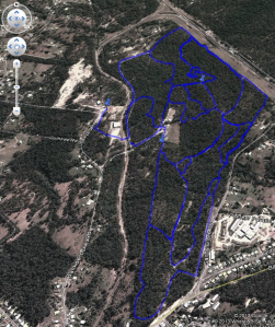 Saleyard GPS